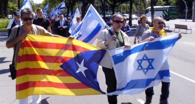 Manuel Galiana: &#8221; El régimen de Tel Aviv sería el primero en reconocer la secesión de Cataluña&#8221;<br><span style='color:#006EAF;font-size:12px;'>NO NOS ENGAÑAN, CATALUÑA ES ESPAÑA</span>