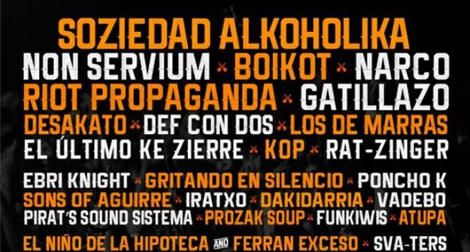 ¿Y después de Cataluña viene Valencia?<br><span style='color:#006EAF;font-size:12px;'>Concierto ProEtarra en Valencia.</span>