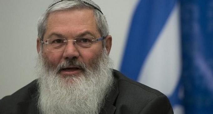 El Ministro de Defensa de Israel critica a España<br><span style='color:#006EAF;font-size:12px;'>DETRÁS DEL SEPARATISMO CATALÁN</span>