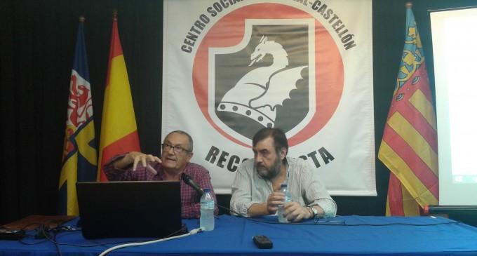 Crónica: YIHADISMO por Diego Camacho<br><span style='color:#006EAF;font-size:12px;'>CENTRO SOCIAL Y NACIONAL RECONQUISTA</span>