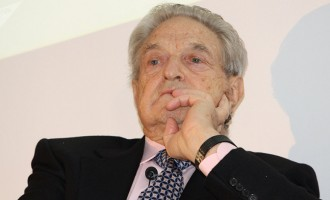 &#8216;La lista de Soros': revelan la red de políticos europeos al servicio del magnate<br><span style='color:#006EAF;font-size:12px;'>DESCUBRAMOS A LOS TRAIDORES Y RECUPEREMOS NUESTRA SOBERANIA</span>