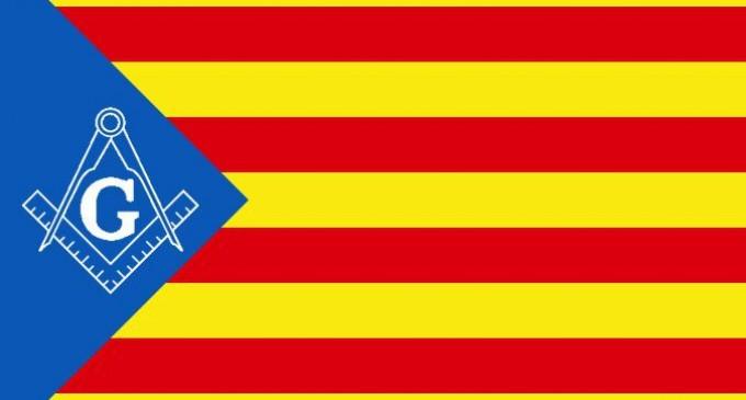 Carmen Forcadell reconoce que la francmasonería está detrás del separatismo catalán (Vídeo)<br><span style='color:#006EAF;font-size:12px;'>LA MASONERÍA ES CULPABLE</span>