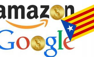 Amazon y a Google, claves en la organización del referéndum ilegal del 1-O<br><span style='color:#006EAF;font-size:12px;'>LAS MULTINACIONALES CONTRA LA UNIDAD DE ESPAÑA</span>