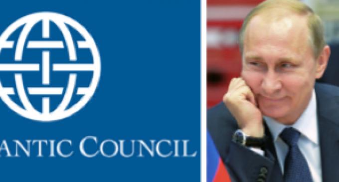 """El nido de las serpientes: Atlantic Council, el think tank norteamericano que elabora """"doctrina OTAN"""" sobre las fantasmagóricas """"injerencias rusas"""""""