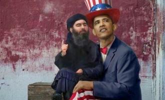 Ex primer ministro de Qatar: EEUU diseñó guerra de Siria contratando mercenarios<br><span style='color:#006EAF;font-size:12px;'>ESTADO ISLÁMICO, CREACIÓN DEL SIONISMO</span>