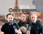 AUDIO: Sólo la traición podemos esperar del Régimen-78<br><span style='color:#006EAF;font-size:12px;'>RADIO AQUÍ LA VOZ DE EUROPA</span>