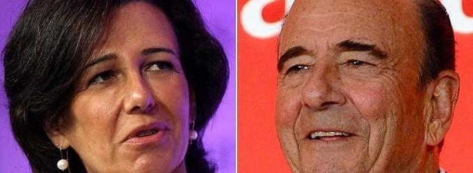 AUDIO: ¿Fue asesinado Emilio Botín? Cataluña, otro fiscal muerto<br><span style='color:#006EAF;font-size:12px;'>RADIO AQUÍ LA VOZ DE EUROPA</span>