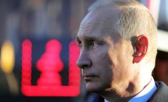 Pío Moa desmonta el nuevo &#8220;Rusia es culpable&#8221;<br><span style='color:#006EAF;font-size:12px;'>PRENSA Y POLÍTICOS, SIERVOS DE FINANZA INTERNACIONAL, CULPAN A RUSIA</span>