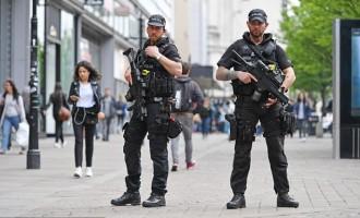 Gran Bretaña, bajo amenazada de ataques terroristas extremos<br><span style='color:#006EAF;font-size:12px;'>EL MI5 VUELVE A AVISAR DEL RIESGO INMINENTE DE ATENTADOS YIHADISTAS</span>