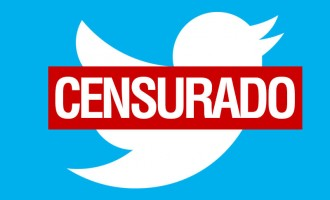 Twitter se une a la censura contra los patriotas en Internet<br><span style='color:#006EAF;font-size:12px;'>LA REPRESIÓN POLÍTICA SE EXPANDE EN INTERNET. FACEBOOK, YOUTUBE Y AHORA TWITTER</span>