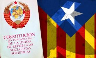 """El """"CNI catalán"""" elaboró listados de personas contrarias al golpe separatista y pinchó teléfonos<br><span style='color:#006EAF;font-size:12px;'>LA DICTADURA SEPARATISTA EN CATALUÑA Y SUS MÉTODOS ESTALINISTAS</span>"""