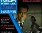 Boletín de Información e Inteligencia Estratégica (Enero 2018)<br><span style='color:#006EAF;font-size:12px;'>REVISTA CULTURAL NACIONALISTA DE MÉXICO</span>