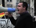 Juan de Haro, líder de DNJ, declara en un juzgado por denunciar la islamización de Europa<br><span style='color:#006EAF;font-size:12px;'>DEFENDER LA UNIDAD DE ESPAÑA NO ES UN DELITO</span>