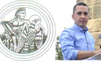 """Pedro Chaparro, Vicepresidente de DN, ha recibido el """"Premio Víctor Pradera"""" por su Patriotismo<br><span style='color:#006EAF;font-size:12px;'>Entregados los Premios de los Círculos San Juan a pesar del boicot comunista</span>"""