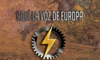 La inmigración masiva destruirá las sociedades europeas<br><span style='color:#006EAF;font-size:12px;'>RADIO AQUÍ LA VOZ DE EUROPA</span>