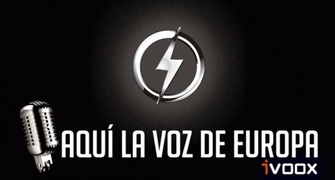 Los globalistas entran en pánico<br><span style='color:#006EAF;font-size:12px;'>RADIO AQUÍ LA VOZ DE EUROPA</span>