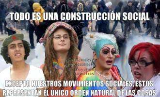 La ideología del feminismo (I)<br><span style='color:#006EAF;font-size:12px;'>PILAR PANADERO</span>