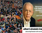 Fallece el ideólogo de las &#8216;revoluciones de colores&#8217; y referente de la desobediencia separatista en las calles de Cataluña<br><span style='color:#006EAF;font-size:12px;'>GENE SHARP, IDEÓLOGO DE LA LUCHA NO VIOLENTA </span>