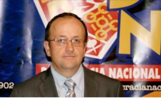 Pablo Manuel Alcaide Quintana