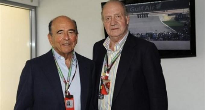 El CNI negoció con Pujol para salvar al Rey Juan Carlos<br><span style='color:#006EAF;font-size:12px;'>EL CASO BOTÍN EN LA TRIBUNA DE CARTAGENA</span>