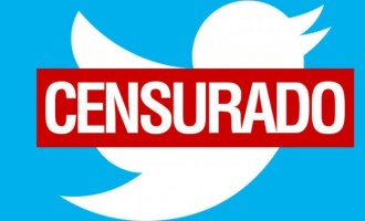 Twitter censura y nos cierra la página de DNJ<br><span style='color:#006EAF;font-size:12px;'>TWITTER CENSURA</span>