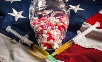 Los fabricantes de opioides fijan a España como nuevo mercado<br><span style='color:#006EAF;font-size:12px;'>DROGAS LEGALES</span>
