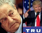 George Soros amenaza a Donald Trump<br><span style='color:#006EAF;font-size:12px;'>DICE QUE NO ESTARÁ EN LA PRESIDENCIA EN 2020</span>