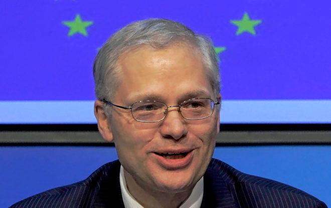 István P. Székely, director en la Dirección General de Asuntos Económicos de la Comisión Europea.
