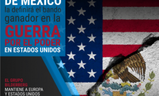La elección presidencial en México y la guerra por el poder en EE.UU<br><span style='color:#006EAF;font-size:12px;'>BIIE Febrero 2018</span>