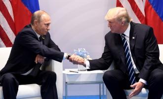 Envenenamiento de ex agente ruso, ¿otra falsa bandera anglosionista?<br><span style='color:#006EAF;font-size:12px;'>CÓMO RUSIA, TRUMP Y SIRIA PARARON NUEVO INTENTO DE CONFLICTO MUNDIAL </span>