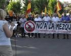 Comunicado de Democracia Nacional Cataluña ante el ataque de Ada Colau a los vecinos de la calle Japón.<br><span style='color:#006EAF;font-size:12px;'>Mezquita no, convivencia si.</span>