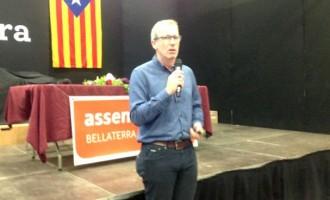 """Empresarios separatistas sugieren que problema catalán se soluciona con """"terrorismo o una guerra civil""""<br><span style='color:#006EAF;font-size:12px;'>EL SEPARATISMO ES UN CRIMEN IMPERDONABLE</span>"""