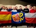 Nos visita Juventud Polaca (MW).<br><span style='color:#006EAF;font-size:12px;'>Por la Europa de las patrías</span>