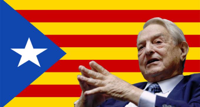Soros abre oficina en Barcelona y a los pocos días&#8230;¿primavera catalana?<br><span style='color:#006EAF;font-size:12px;'>DETRÁS DEL SEPARATISMO CATALÁN</span>
