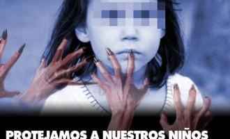 Se disparan las denuncias de abusos sexuales a menores y pornografía infantil en España<br><span style='color:#006EAF;font-size:12px;'>PEDOFILIA, SATANISMO, DINERO Y PODER</span>