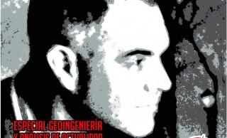 AUDIO: Especial con Patricio Carrasco<br><span style='color:#006EAF;font-size:12px;'>Radio AQUÍ LA VOZ DE EUROPA</span>
