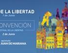 Organización separatista, invitada a jornadas de la derecha liberal, junto a Esperanza Aguirre y Juan Ramón Rallo<br><span style='color:#006EAF;font-size:12px;'>LA CONEXIÓN ENTRE LIBERALISMO Y SEPARATISMO. EL LIBERALISMO ES UN FRAUDE</span>