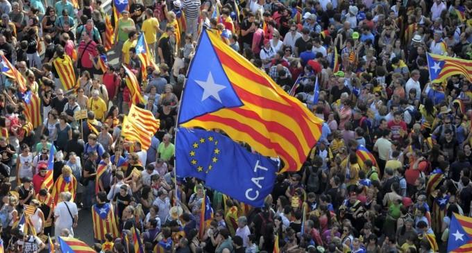 La Fundación BBVA, detrás del nuevo federalismo regional a nivel europeo<br><span style='color:#006EAF;font-size:12px;'>DETRÁS DEL SEPARATISMO</span>
