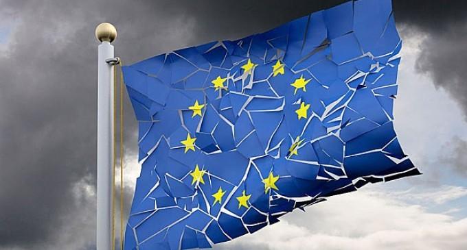 Debemos salir cuanto antes de esta UE que humilla a España<br><span style='color:#006EAF;font-size:12px;'>TRAS LA PUESTA EN LIBERTAD DE PUIGDEMONT</span>