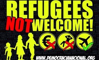 Casi el 90% de los refugiados siguen desempleados después de dos años y medio en los Países Bajos<br><span style='color:#006EAF;font-size:12px;'>EL DESASTRE DE LA INMIGRACIÓN MASIVA</span>