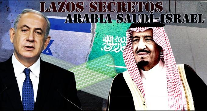 El príncipe saudita se reúne con grupos pro-Israel en los Estados Unidos<br><span style='color:#006EAF;font-size:12px;'>¿SE OPONE EL ANGLOSIONISMO AL ISLAMISMO O ES SU ALIADO?</span>