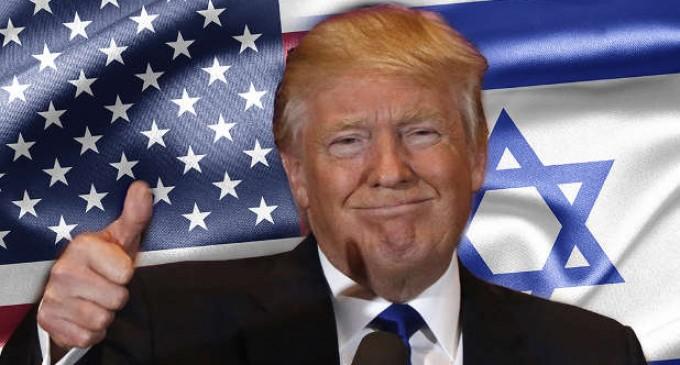 AUDIO: Trump ataca Siria por orden del Estado Profundo Sionista<br><span style='color:#006EAF;font-size:12px;'>RADIO AQUÍ LA VOZ DE EUROPA</span>