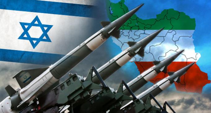 ¿Provocará Israel la 3ª Guerra Mundial? / Detrás del fin de ETA<br><span style='color:#006EAF;font-size:12px;'>RADIO AQUÍ LA VOZ DE EUROPA</span>