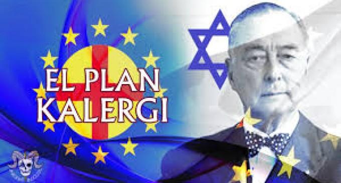 El Plan Kalergi es la antesala necesaria del transhumanismo<br><span style='color:#006EAF;font-size:12px;'>LA OPINIÓN CONTRA LA DICTADURA MUNDIAL</span>