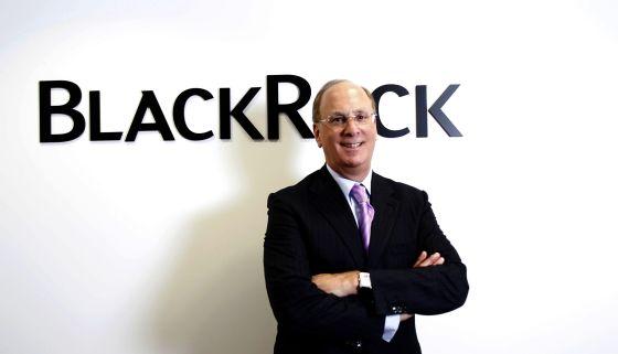 LarryFink-Blackrock