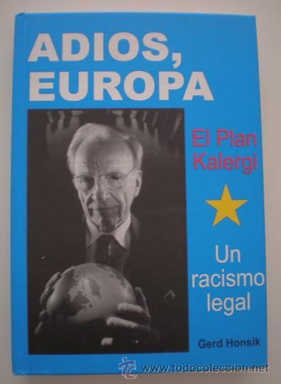 adios europa