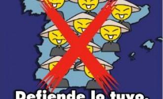 Redada a la mafia china en Madrid y Castilla-La Mancha con más de 30 detenidos<br><span style='color:#006EAF;font-size:12px;'>NO COMPRES CHINO, COMPRA ESPAÑOL</span>