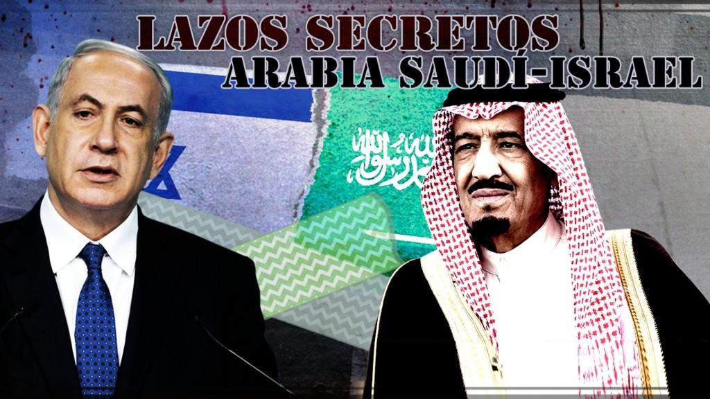 israel arabia