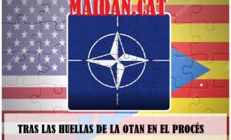 La Cataluña independiente planteó entrar en la OTAN con el mismo estatus que Israel<br><span style='color:#006EAF;font-size:12px;'>¿QUIÉN ESTÁ DETRÁS DEL SEPARATISMO?</span>