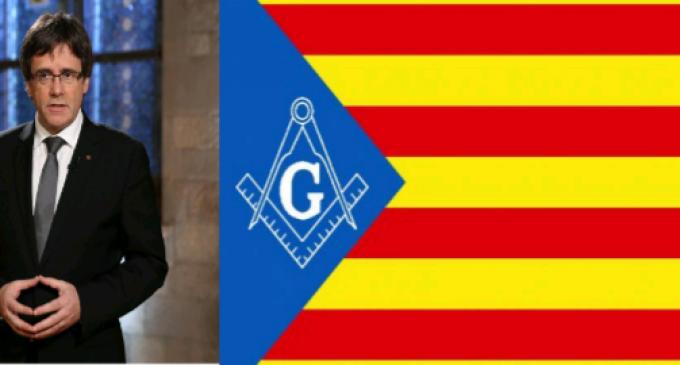Puigdemont pagó a una logia masónica para influir en la ONU<br><span style='color:#006EAF;font-size:12px;'>SEGÚN INFORMA OK DIARIO</span>